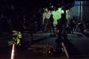 Bắt khẩn cấp kẻ dùng dao đâm trọng thương 2 CSGT ở Thái Bình