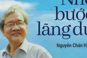 'Nhẹ bước lãng du' cùng Nguyễn Chấn Hùng
