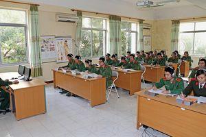 Người thầy với vai trò trung tâm để nâng cao chất lượng giáo dục