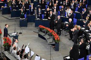 Pháp - Đức tham vọng đưa EU trở thành lực lượng dẫn dắt thế giới