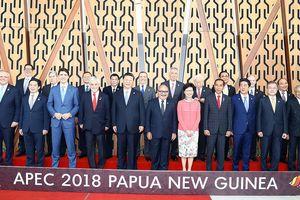 APEC không có Tuyên bố chung