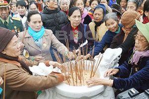 Nữ tù binh Trại giam Phú Tài, TP Quy Nhơn, Bình Định: Mong Nhà nước ghi công