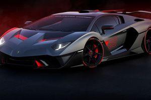 Siêu xe Lamborghini SC18 hàng độc vừa ra mắt có gì?