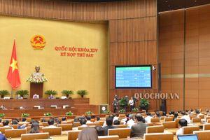 5 dự luật quan trọng sắp được Quốc hội thông qua là gì?