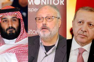 Rùng mình tình tiết mới vụ phi tang xác nhà báo Khashoggi