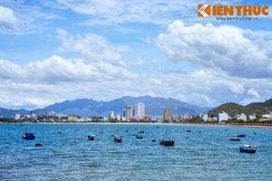 Điều gì khiến vịnh Nha Trang được ngợi ca là vịnh đẹp nhất TG?