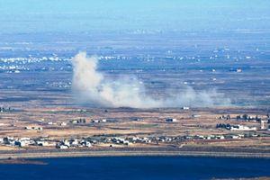 18 binh sĩ của CAA bị giết trong pháo kích ở Latakia,