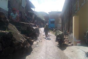 Khánh Hòa tiếp tục tìm kiếm người dân bị mất tích do mưa lũ gây ra