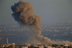 Syria dọa sẵn sàng chiến tranh với Israel vì Cao nguyên Golan