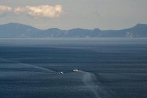 Nga không 'tự động' trao trả quần đảo tranh chấp cho Nhật Bản