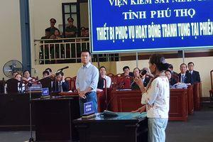 Mẹ đẻ Phan Sào Nam: 'Xin HĐXX thấu hiểu nỗi lòng người mẹ của tôi'