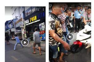 Người Sài Gòn ám ảnh phút gặp cướp: Quyết truy đuổi, vợ cướp nhắn xin giảm án