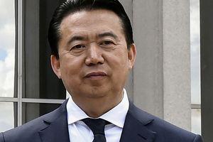 Chủ tịch cũ bị Trung Quốc bắt, Interpol họp bầu lãnh đạo mới