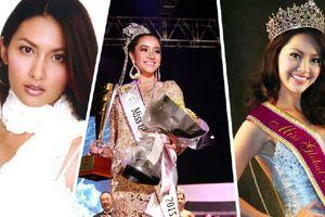 Cựu hoa hậu, golf thủ nổi tiếng gia nhập đường đua chính trị Thái Lan