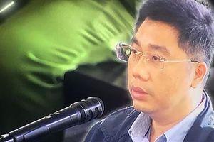 'Ông trùm' Nguyễn Văn Dương xác nhận biếu hàng chục tỉ cho 2 cựu tướng công an