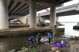 Phát hiện thi thể không giấy tờ tùy thân trôi dạt trên sông Sài Gòn