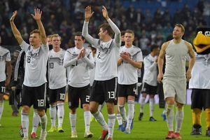 Đức quyết hạ Hà Lan tại Nations League