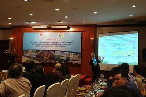 Tiếp tục 'cuộc tranh luận tốn kém' xung quanh đường sắt đô thị số 2 Hà Nội