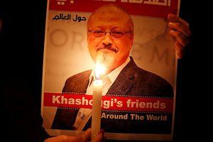 TT Trump: 'Có thể không bao giờ tìm được người ra lệnh giết Khashoggi'