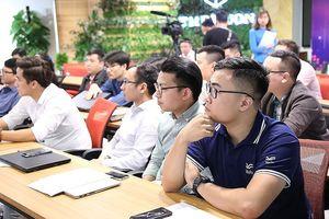 16 startup lọt vào vòng 2 'Startup Funding Camp 2018'