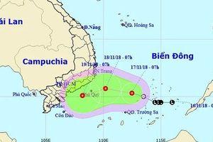 Học sinh Sài Gòn sẽ được nghỉ học, nếu áp thấp nhiệt đới diễn biến phức tạp