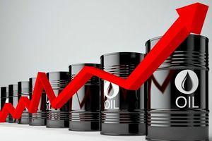 Giá dầu thế giới 19/11: Giá dầu tiếp đà đi lên