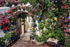 Cordoba – Thành phố của sự hoài cổ và mê hoặc