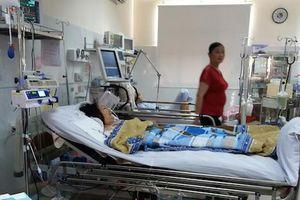 Cụ bà 6 lần 'chết hụt' trong nửa ngày vì mắc bệnh lạ