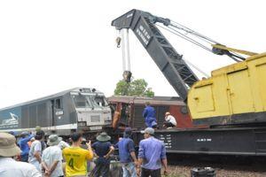 Vụ 2 tàu chở hàng đâm nhau ở Quảng Nam: Khởi tố lái tàu