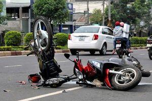 An toàn sinh mạng khi đi xe máy: Yếu tố các hãng xe bỏ quên ở Việt Nam