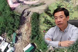 Vì sao không thể dự báo mưa lũ kinh hoàng ở Nha Trang?