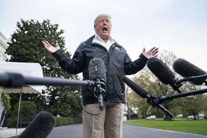 TT Trump chỉ trích kết luận của CIA về vụ Khashoggi là 'quá nóng vội'