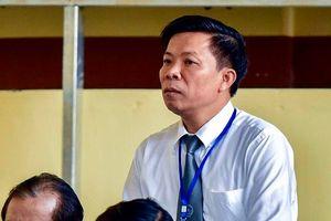 Xử vụ Phan Văn Vĩnh: Luật sư Lê Văn Thiệp bất ngờ từ chối bào chữa