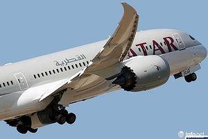 Đổi giờ bay để Qatar Airways thuận tiện nối chuyến Đà Nẵng – Doha – Mỹ