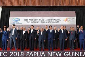 Mỹ - Trung 'đấu khẩu' kịch liệt, APEC lần đầu tiên không có tuyên bố chung