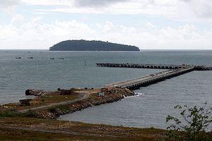 Thực hư Trung Quốc sắp xây căn cứ hải quân ở Campuchia?