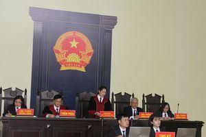 HĐXX công bố lời khai động trời của Nguyễn Văn Dương