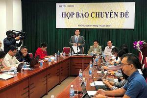 Hà Nội, TP.HCM phải giải trình việc chưa cổ phần hóa được doanh nghiệp nào