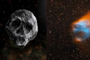 Bí ẩn những hành tinh hình 'đầu lâu' có thể gây họa cho Trái đất