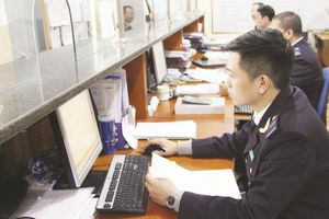 Hải quan Quảng Ninh hoàn thành chỉ tiêu thu hồi nợ thuế