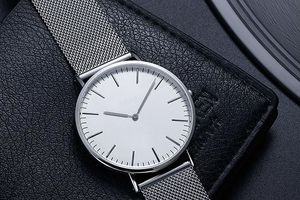 Xiaomi ra mắt đồng hồ TwentySeventeen mới, giá chỉ 25 USD