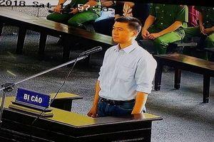 Phan Sào Nam trước tòa vẫn tự hào về trình độ khoa học công nghệ hơn người
