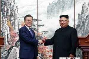 Hàn Quốc muốn chuyến thăm của ông Kim Jong-un diễn ra trong năm nay