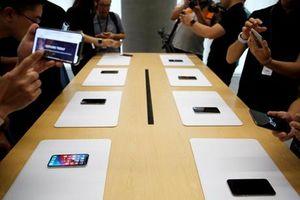 Nhật báo Phố Wall: Apple cắt giảm sản lượng cả ba mẫu iPhone mới