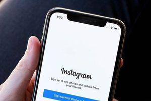Instagram lại gặp lỗi bảo mật, mật khẩu người dùng có nguy cơ bị lộ