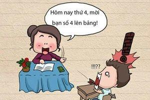 Lời chúc 20/11 hài hước nhất mà học sinh 'lùng sục' gửi thầy cô