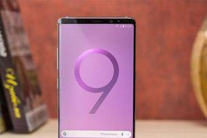 Samsung chơi trội với Galaxy Note 10 màn hình 6.66 inch, độ phân giải 4K?