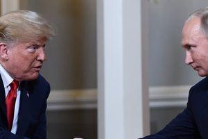 Syria: Lý do Mỹ thất bại trước Nga là vì ôm đồm quá nhiều và là kẻ 'nói hai lời'?