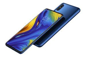 Hé lộ giá bán Xiaomi Mi MIX 3 chính hãng tại Việt Nam