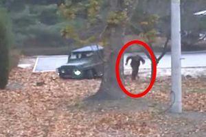 Hé lộ thân thế binh sĩ Triều Tiên vượt 'mưa' đạn trốn sang Hàn Quốc